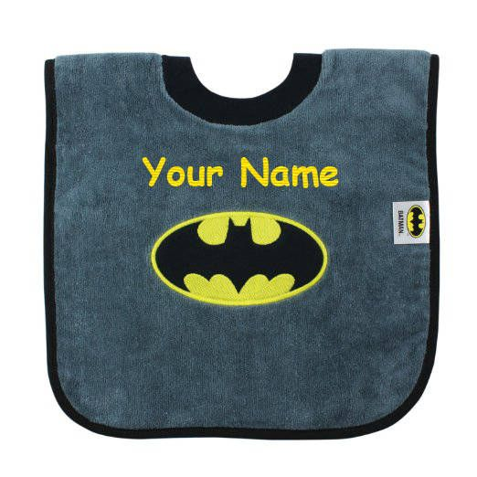 We are excited to share the latest addition to our Knextion Etsy shop: Personalized Batman Pullover Baby Bib! Perfect for baby showers or gender reveal parties! #batman #superhero #babybib #custombib #toddler #babyboy #babygirl #batgirl #personalized