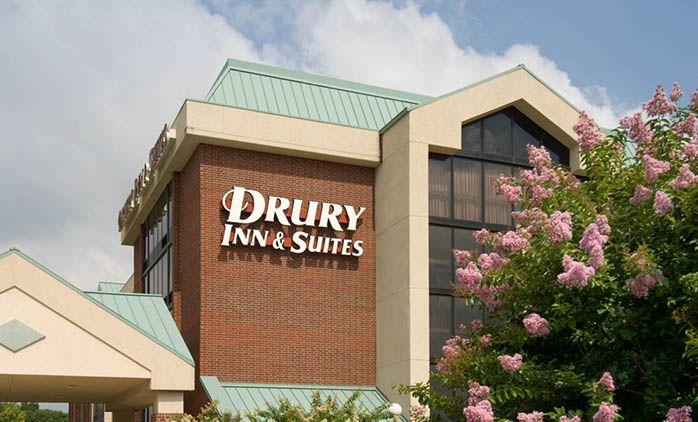 Drury Inn & Suites Louisville - Hotel Exterior