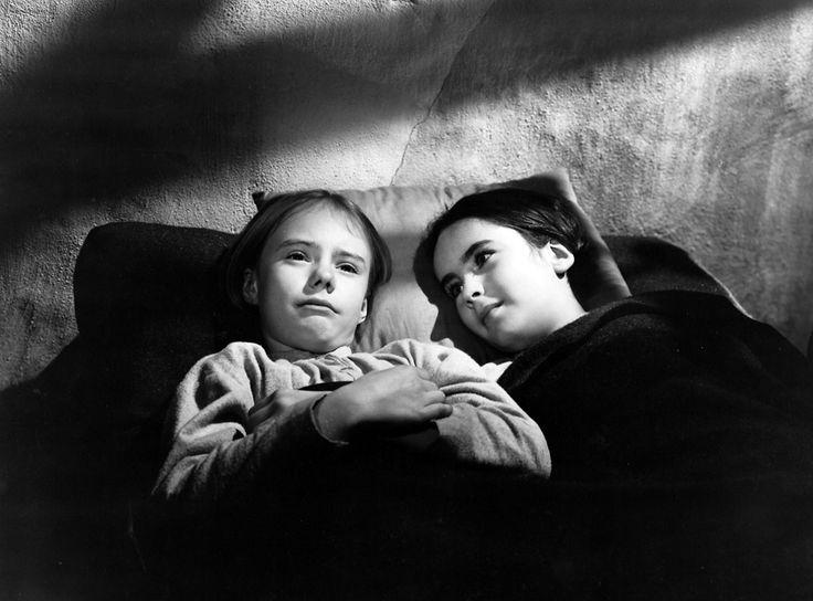 Peggy Ann Garner, Elizabeth Taylor– Jane Eyre
