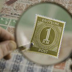 risks of stamp investment