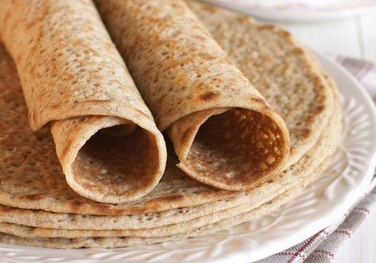 Panqueca Dukan: conheça 20 receitas para você complementar sua dieta