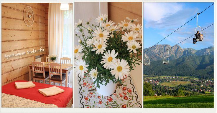 Beautiful Studio Apartment in the heart of Zakopane
