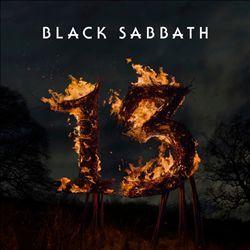 "Black Sabath ""13"""