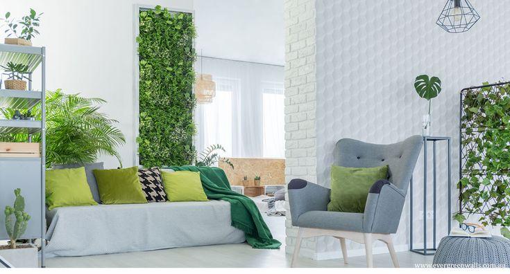 Interior Design | Why You Should Include Biophilic Design ...