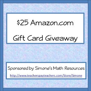 Simone is having a great little giveaway on her blog for reaching $5000 in sales!  Check it out!