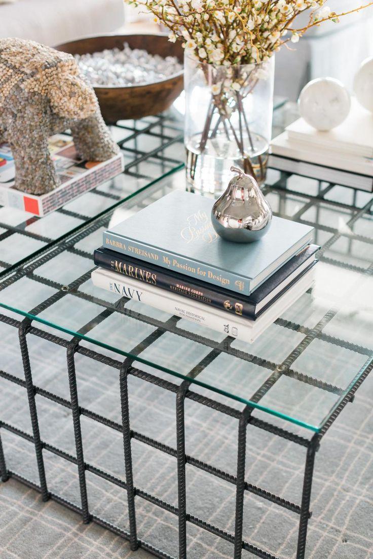 Living room glass tables - Dream Home 2016 Living Room Cool Coffee Tablesglass