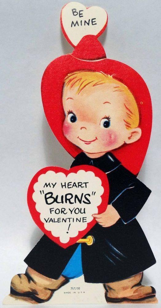 315 best vintage valentines images – Vintage Valentine Cards to Print