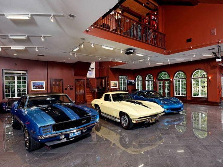ultimate garage plans