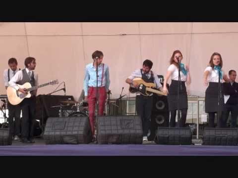 Videos By  SANTY LEON  /   ESTEMAN  DANCE FLOOR  en vivo UniAndess