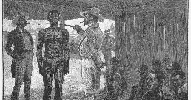 GENTE DEL MARIEL. : Esclavitud en Cabañas (Mariel)