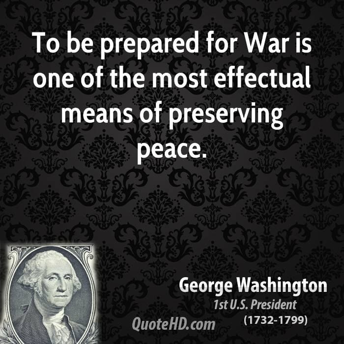 More George Washington Quotes on www.quotehd.com
