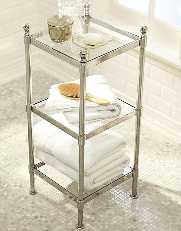Bathroom Etagere 250 best acessórios de banheiro - bathroom accessories images on