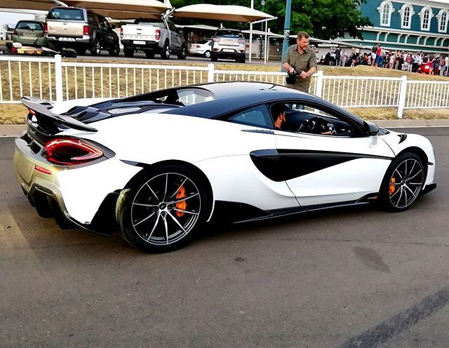 Pin On Exotic Cars In South Africa