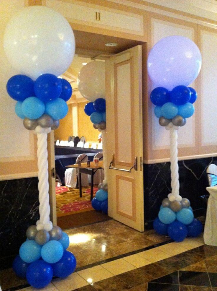 The best no helium balloons ideas on pinterest