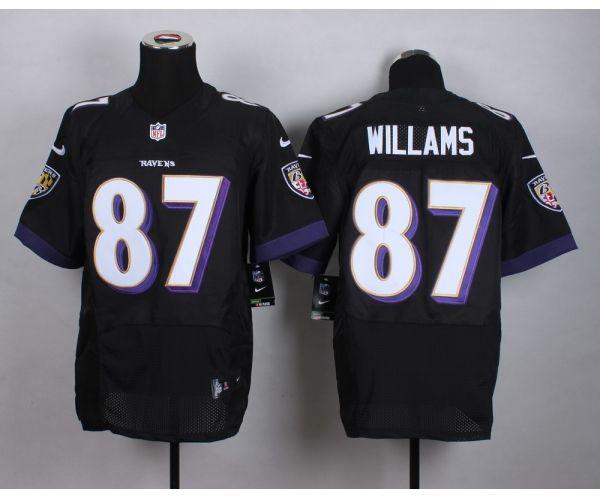 nike ravens maxx williams black alternate mens stitched nfl new elite jersey and cowboys jason witte