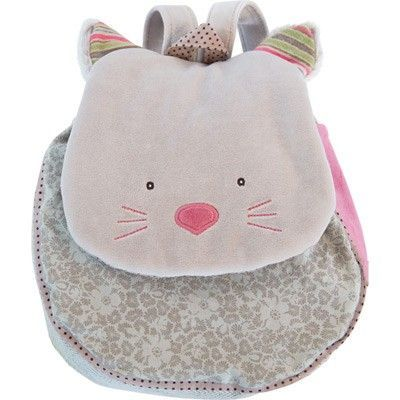Moulin Roty sac à dos  Chamalo Les Pachats - 38.50€