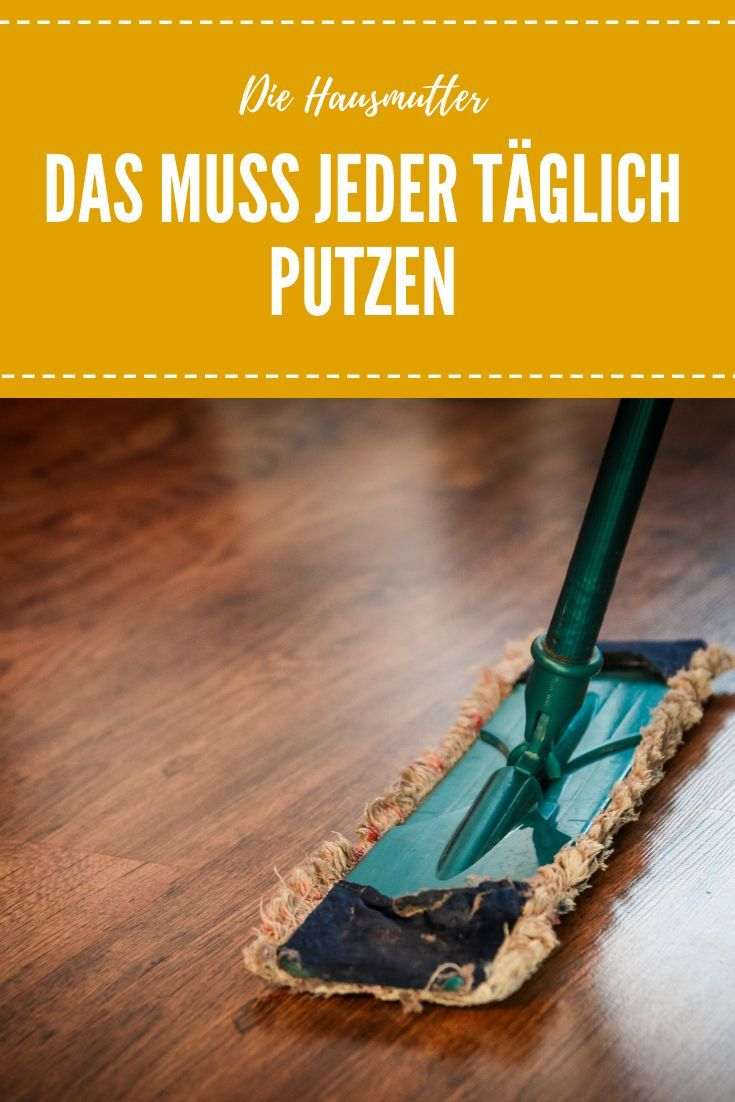 These things you should brush every day – The housemother,  #brush #day #HomeCleaningtipslife…