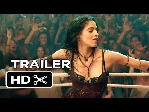 ▶ Street Dance 2 Official Trailer 1 (2013) - Falk Hentschel Dance Movie HD - YouTube