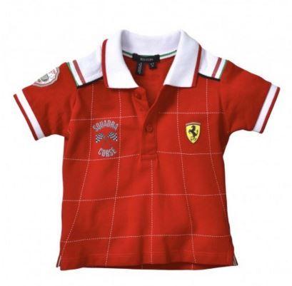 Ferrari Shop for Kids.