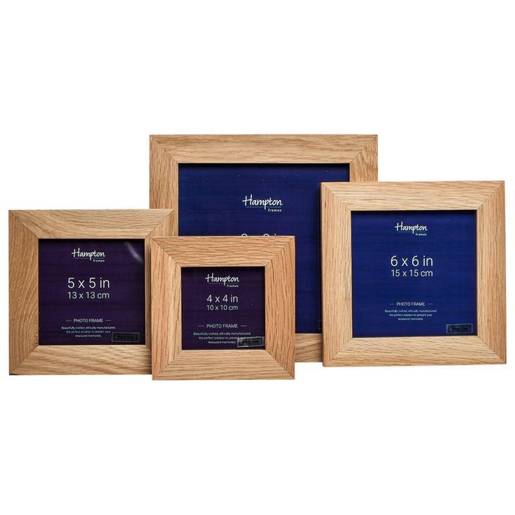 New England Squares Picture Frames | Buy Wood Frames Photo Frames Online | Frames for Photos