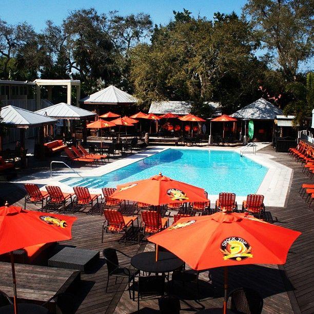 Bentley Hotel Osprey Fl: 13 Best Osprey Tiki Bar Images On Pinterest
