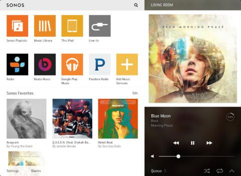 Sonos is today rolling out software update 5.2, previously in beta, and with it includes an updated Sonos Controller iOS app that brings multi-account support and other new features. Users can now ...