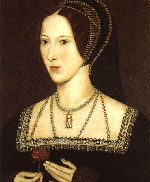 May 19th, 1536: The Execution of Anne Boleyn