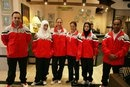 Palestine's 2012 Olympic Team