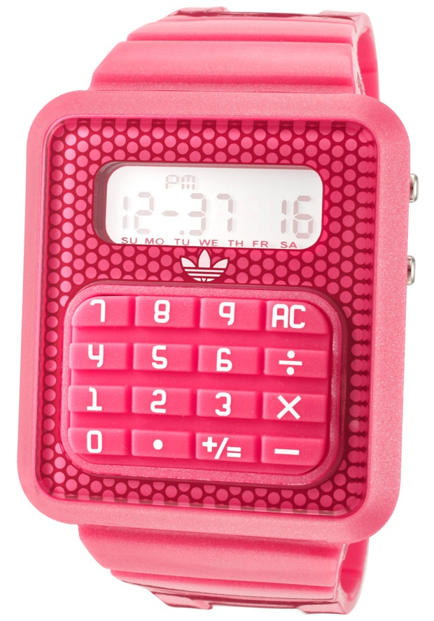 Price:$42.81 #watches Adidas ADH4054, This Adidas sport watch is light, durable and ready to go everywhere.