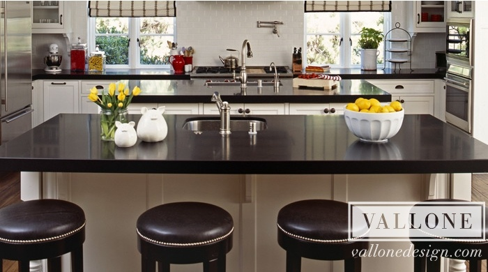 Kitchen in Las Vegas by Vallone Design.  DECOR  Pinterest