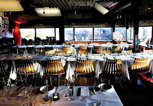 GODT VED BREDDEN:  Norsk Design og Arkitektursenter (DogA) er verdt å besøke - om så bare for restauranten, som klarer å være overraskende i...