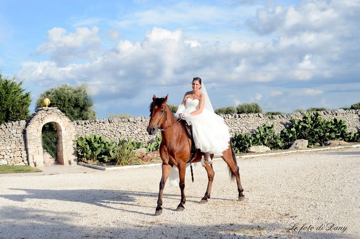 Wonderful country bride!