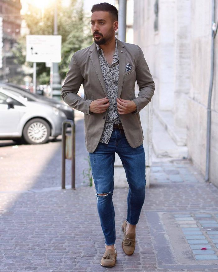 45++ Mens wedding guest outfit ideas info
