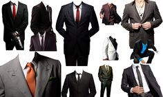 Hello Guys ! for you today a great Man Suit Dress New Style Psd File I am here…