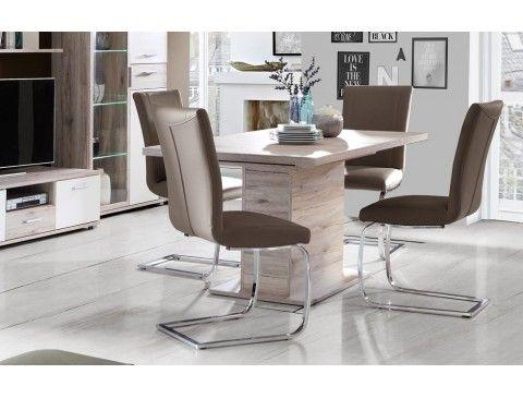 Mesa de comedor Queen TUCO (239e)