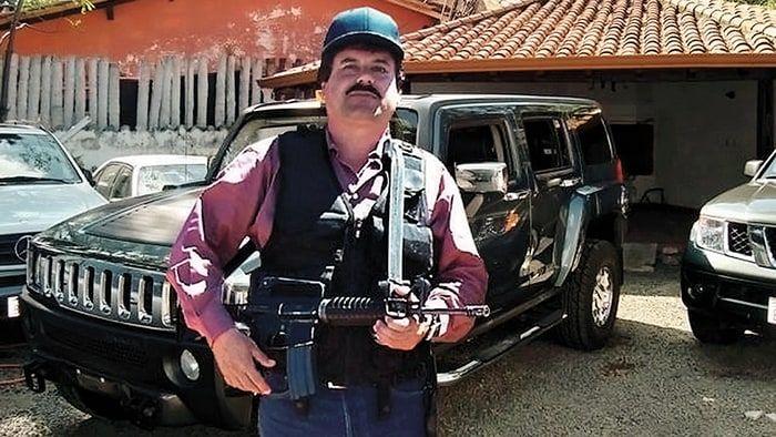 Fortuna de El Chapo se repartirá entre México y EE.UU.