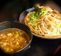 逗子につけ麺&ダイニング-地元産品を生かした創作料理が特長(写真ニュース) - 湘南経済新聞