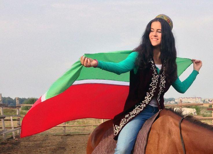 Все Татары Знакомятся Здесь