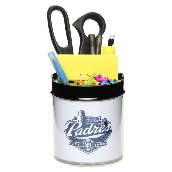 San Diego Padres Small Desk Caddy - $13.99