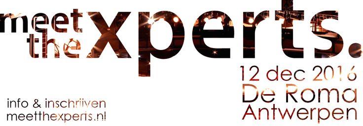 De kracht van peersupport.  12 december 2016 I De Roma I Antwerpen