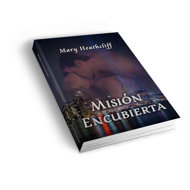 ¿Era él tan íntegro y sincero como parecía? ¿Lo era ella? http://maryheathcliff.weebly.com/misioacuten-encubierta.html
