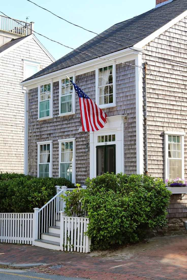 749 Best Images About Charming Nantucket Island On