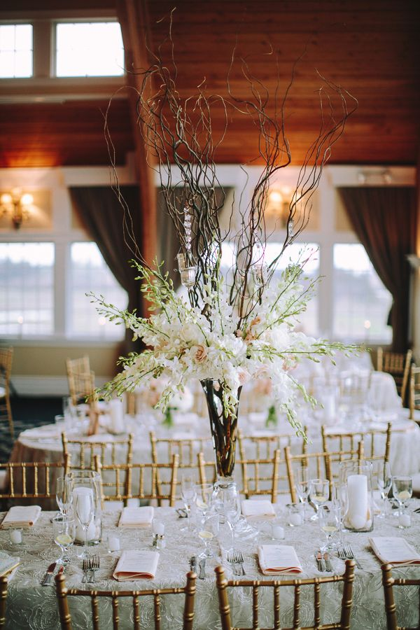 Long Beach Island Wedding | Pinterest | Curly willow, Romantic and Curly