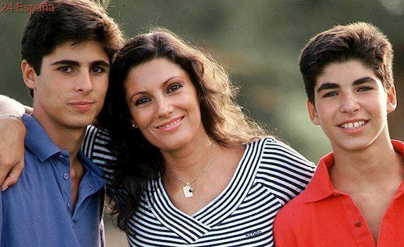 El emotivo mensaje de Fran Rivera a Carmina Ordóñez en el 13 aniversario de su muerte