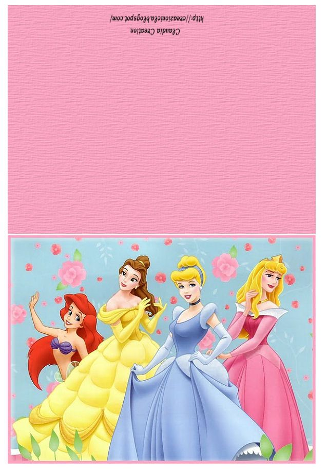 9 besten Disney Princesses Bilder auf Pinterest | Prinzessinnen ...