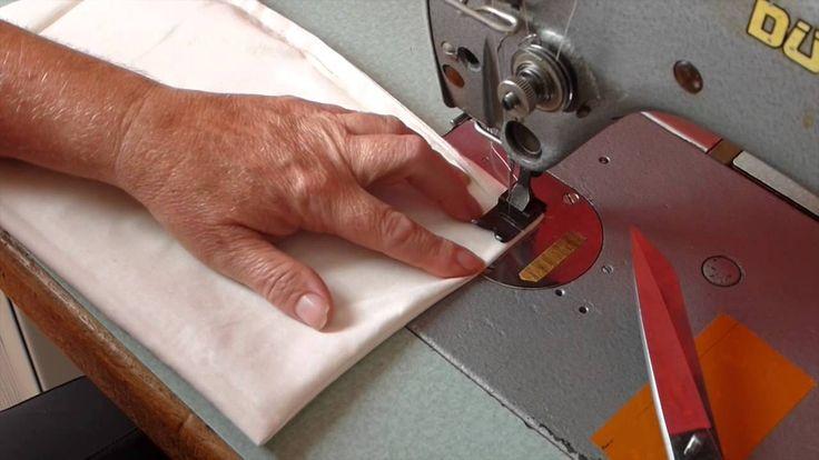 Tutoriel : Fabriquer un sac à vrac