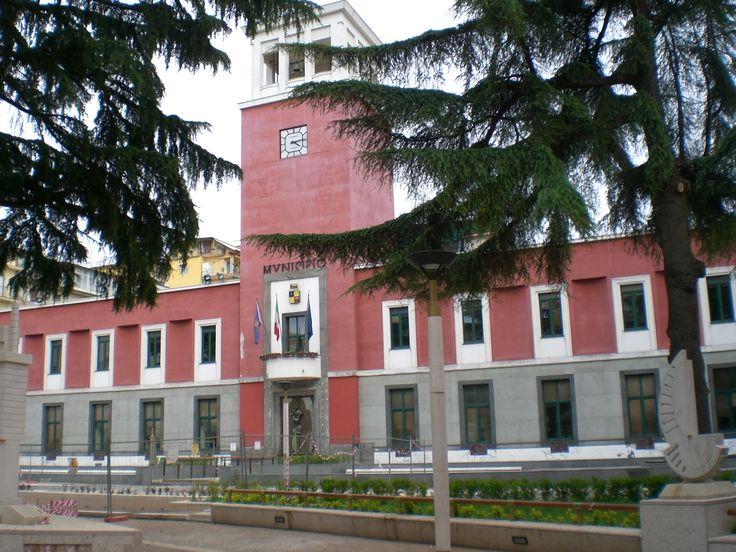 """Battipaglia """"primo comune rurale creato dal Regime nel Mezzogiorno d'Italia"""", rappresenta """"una storia per molti versi emblematica"""