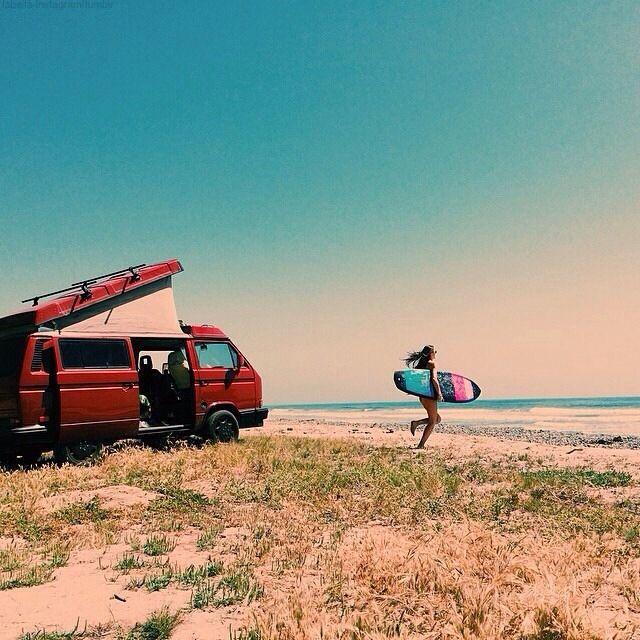 oceanside camping envy
