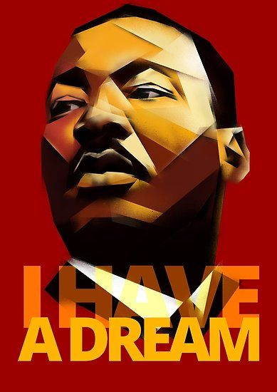'Martin Luther King' Poster by aloysiodesouza Millions of unique designs by independent artists. Find your thing. Martin Luther King Pictures, Martin Luther King Quotes, Jr Art, Black Art Pictures, King Art, Arte Pop, Black History, Drake, Iphone Case