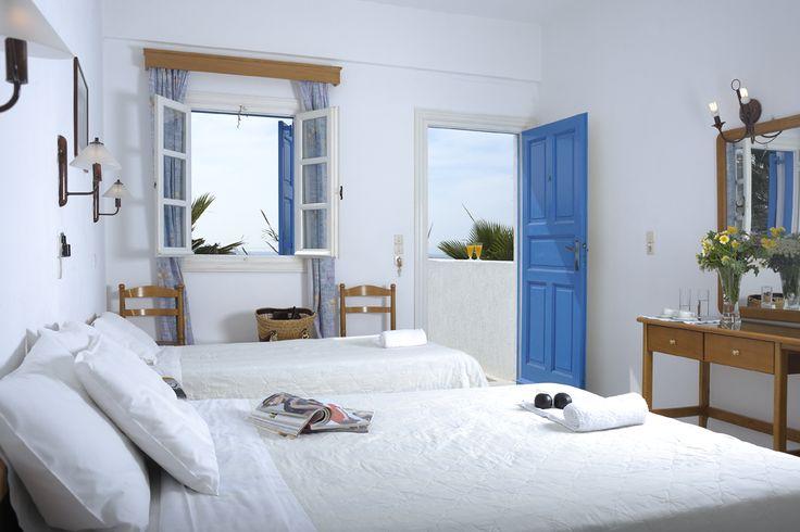 Mykonos Beach Hotel, Mykonos Island Greece